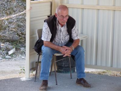 Michel vizier aussac 2014