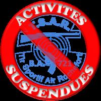 Tirs suspendus